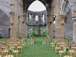 dreamiest wedding venues in bermuda