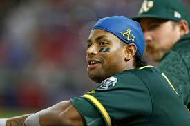 A's Reportedly Discussing One-Year Extension With Khris Davis ...