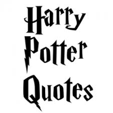 famous harry potter quotes by harry potter himself hubpages
