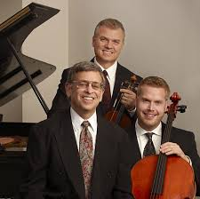 Eliot Trio March 26 | The Source | Washington University in St. Louis