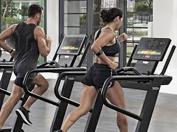 skillrun treadmill for cardio power