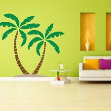 Palm Tree Wall Decal Palm Tree Wall Art Wall Decal World Palm Tree Wall Art Tree Wall Decal Tree Wall Art Bedroom