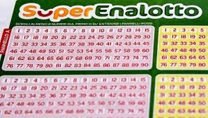 Estrazioni Lotto oggi e numeri SuperEnalotto di martedì 19 maggio ...
