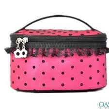 whole cosmetic bag manufacturer in