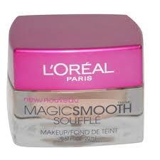 l magic smooth souffle makeup