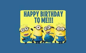 Happy Birthday To Me 1600x1023 Wallpaper Teahub Io