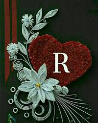 r love a name 720x903 wallpaper
