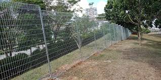Fencing Singapore Liangjie