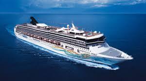 norwegian cruise line s 2018 and 2019