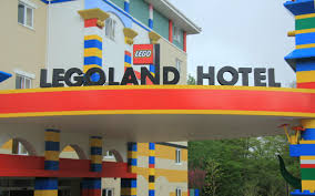 hotels near legoland msia