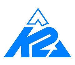 K2 Skate Snowboard Ski Logo Vinyl Decal Car Window Laptop Board Sticke Kandy Vinyl Shop