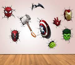 Pin On Superhero Bedroom
