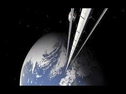 Cómo será el ascensor espacial que construirá Japón? - YouTube
