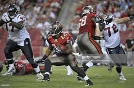 Clifton Smith of the Tampa Bay Buccaneers carries the ball during a... News  Photo - Getty Images
