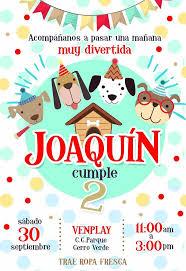 Invitaciones Para Pinatas Rebeca Moreno