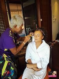 et makeup artist