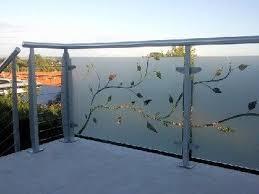sakthiar selvaraj on glass art