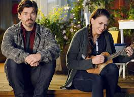 Bunheads' Siblings Sutton Foster and Hunter Foster Bond On Screen and Off