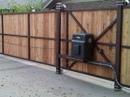 5 Reasons To Install Automatic Gate Systems A Straight Up Fence Co