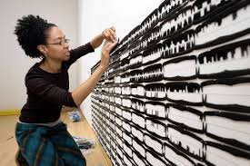 Image result for Sonya Clark | Community art, Artist at work ...