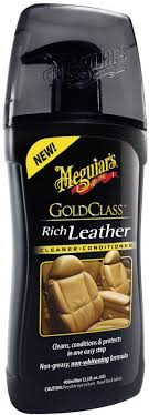 g17914 gold class rich leather cleaner