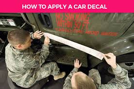 Car Decals Archives Best Of Signs Blogs For Banners Printing Tips Services