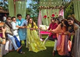 20 indian wedding games for all age