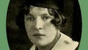 Ethel Lila Smith of Gratz, 1927 – Lykens Valley: History & Genealogy