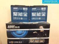 Nơi bán Ắc Quy Chilwee giá rẻ, uy tín, chất lượng nhất | websosanh.vn