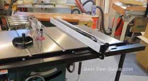 Best Replacement Table Saw Fences System Reviews