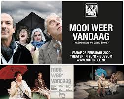 Na Myra Ward, Enny Meunier, Anny de... - Noord Hollands Toneel | Facebook