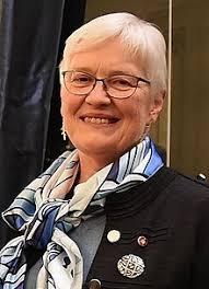 Wendy Nelson (marine scientist) - Wikipedia