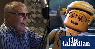 Life after Batman: how Adam West built a new career by being ...