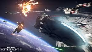 star wars battlefront 2 wallpaper 10
