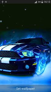 سيارة نيون خلفيات حية Hd For Android Apk Download