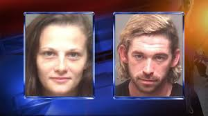 Hartselle police say suspects broke into home and stole a car