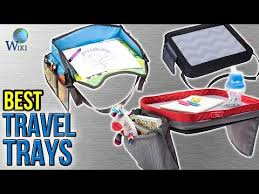 8 best travel trays 2017 you
