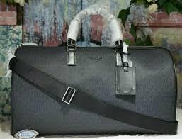 russel messenger flight leather bag