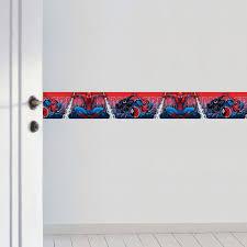 marvel spider man boys medium wallpaper