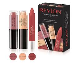 revlon boosts travel rel portfolio