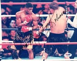 Authentic Autographed Ivan Robinson 8x10 Photo ~ PSA/DNA ...