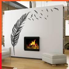 Fireplace Wall Decal Christmas Vinyl For 3d Sticker Design Uk Vamosrayos