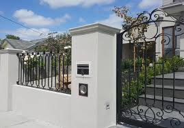 Automatic Gates And Fences Electric Gate Manufacturers Hallam Melbourne