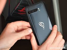 ASUS ROG Phone 3 review: Absolute unit | Android Central
