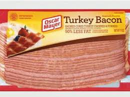 turkey bacon nutrition facts eat this