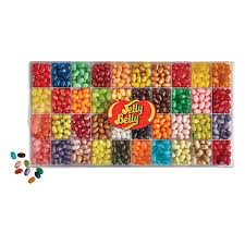 jelly belly 40 flavor jelly bean gift
