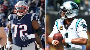 Marshall Newhouse shares unique insight into Cam Newton's Patriots fit