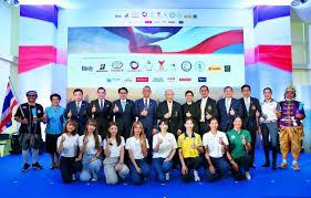 โตโยต้าสนับสนุนการถ่ายทอดสด การแข่งขันกีฬาโอลิมปิกและพาราลิมปิกเกมส์ 2020  ร่วมกับภาครัฐและพันธมิตรภาคเอกชน - Marketeer Online