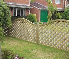 Grange Elite St Meloir 6ft X 3 5ft Trellis Panel Gardensite Co Uk