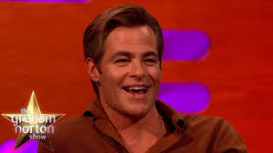 Chris Pine Mastered The Scottish Accent on Outlaw King   The Graham Norton  Show - YouTube